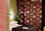 Hôtel Cargèse - Logis Hotel Le Lonca-3