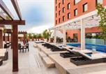 Hôtel Zapopan - Hilton Guadalajara-1
