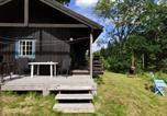 Location vacances Grimstad - Solheim. Hytte med 2 soverom-2