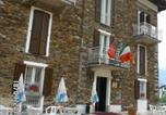 Hôtel Province du Verbano-Cusio-Ossola - Il Campanile Hotel - La Cantina Del Pittore