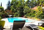 Location vacances Le Tholonet - Les Butias-2