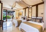 Hôtel Isla Mujeres - Secrets Playa Mujeres Golf & Spa Resort All Inclusive Adults Only-4