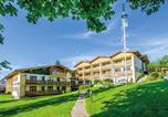 Hôtel Teisnach - Glashotel S mit Glas & Beauty & Wellness & Natur-1