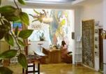 Hôtel Indonésie - Ostic House-1