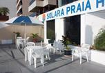 Hôtel Maceió - Solara Praia Hotel-2