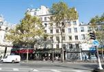 Hôtel Paris - Central Hotel-2