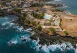 Hôtel Cap-Vert - Oasis Praiamar-3