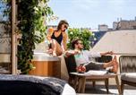Hôtel 5 étoiles La Chapelle-en-Serval - Paris j'Adore Hotel & Spa-1