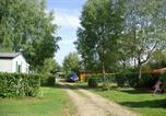 Camping 4 étoiles Longny-au-Perche - Camping Smile et Braudières-3
