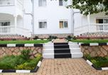 Location vacances Kampala - Muyenga Luxury Vacation Home-4