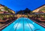 Hôtel Siem Reap - Reveal Courtyard-1