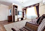 Location vacances  Kazakhstan - Apartment on Syghanaq Street-2
