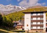 Location vacances Saas-Fee - Apartment Alfa-4