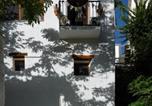 Location vacances Capileira - Casa Rural La Fragua-3