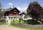 Location vacances Saalfelden am Steinernen Meer - Gasthof Hammerschmidt-2