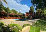 Location vacances Zárate - Cabañas Del Campo-3