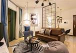 Location vacances Guangzhou - Guangzhou Liwan·Locals Apartment·Ximenkou Square·00124250 Locals Apartment 00124250-1