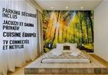 Location vacances Avignon - Ô'dreams Loft & Spa-1