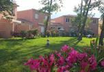 Villages vacances Porto-Vecchio - Le Domaine de Mélody-1