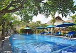 Villages vacances Kuta - Puri Dewa Bharata Hotel & Villas-2