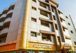 Hôtel Arabie Saoudite - Oyo 467 Al Dahya Hotel-3