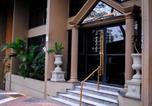 Hôtel Campinas - Cezanne Plaza Apart Hotel-2