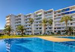 Location vacances Javea - Apartment Don Pepe.5-4