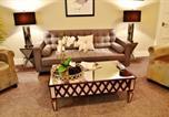 Location vacances Charlottesville - Culpeper Center Suites-3