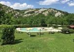 Location vacances Mercatello sul Metauro - Property with swimming pool, spacious garden, private terrace and views-4