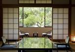 Hôtel Matsuyama - Hotel Tsubakikan Honkan-2