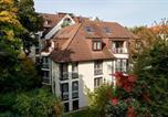 Hôtel Naunhof - Balance Hotel Leipzig Alte Messe-2