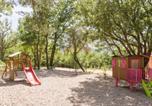 Camping avec WIFI Valensole - Camping le Domaine de Chanteraine  -3