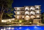 Location vacances Σκιαθος - Villa Albanis-1