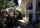 Hôtel Baguio - La Casa Bianca-4