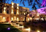 Hôtel 4 étoiles Orange - Villa Montesquieu-1