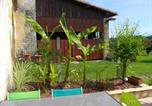 Location vacances Gardegan-et-Tourtirac - Gite Les Deux Meules-3