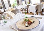 Hôtel Gérardmer - Hotel Restaurant Perle Des Vosges-1