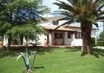 Location vacances Magliano in Toscana - Villa Aunti-1