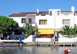 Location vacances Empuriabrava - Holiday Home Port Empordà 83-1