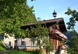 Location vacances Wagrain - Haus Hinterfürbach-1