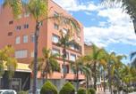 Location vacances Torremolinos - Hostal La Palmera-1