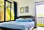 Location vacances Pa Khlok - The Best Room@Thalang2-1