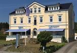Hôtel Kiel - Hotel Kieler Förde-2