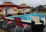 Hôtel Cameroun - Uni Palace kribi-1
