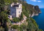 Location vacances Maiori - Maiori Villa Sleeps 12 Pool Air Con Wifi-1