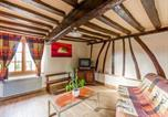 Location vacances Criquiers - Quaint Holiday Home in Saint-Germain-Sur-Bresle with Garden-3