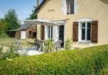 Location vacances  Sarthe - La Chesnaie-3