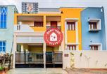 Location vacances Villupuram - Standard 1bhk near Pondicherry City Centre-1