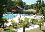 Camping Les Mathes - Camping La Clairiere