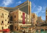 Hôtel Las Vegas - The Venetian Resort Hotel & Casino by Suiteness-1